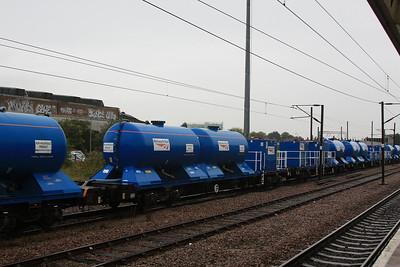 FEA-N - Network Rail RHTT Module Carrier Flat