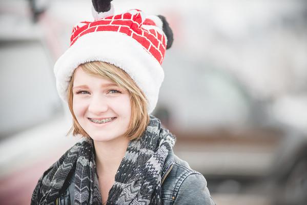2013.12.13 - Santa Hits the Streets
