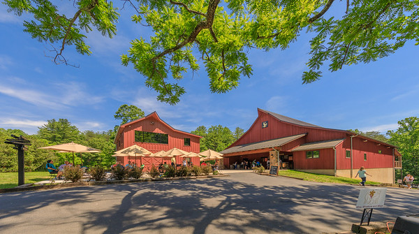 Paradise Springs Winery
