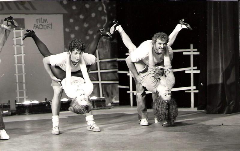 1982-Dancers rehearsal.JPG