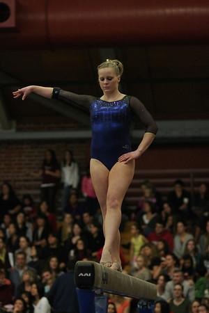 01.15.12 Gymnastics at Stanford