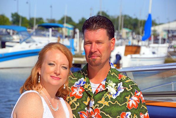 John & Jessica