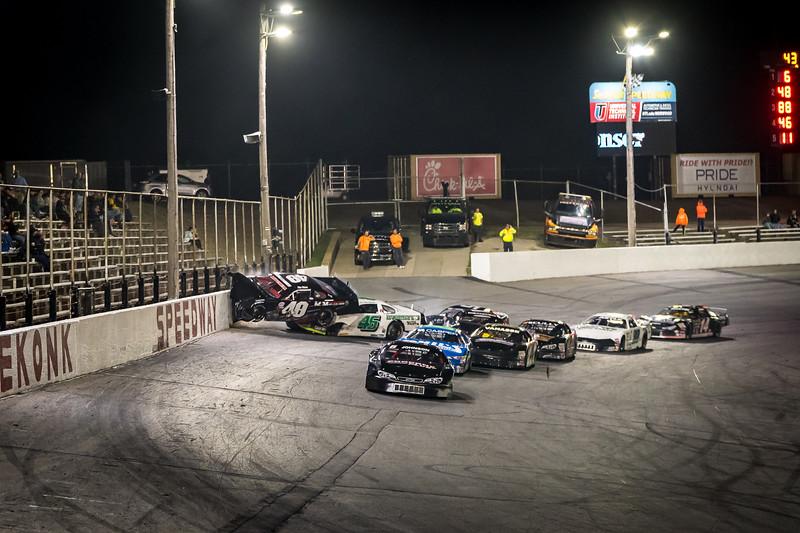 Seekonk Speedway Championship Night 9/22/18
