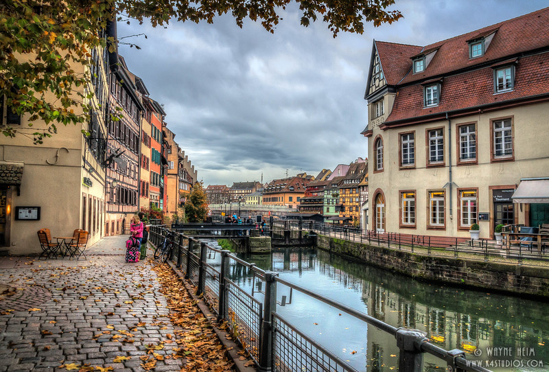 Little Strasbourg   Photography by Wayne Heim