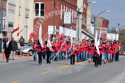 Odessa Marching Invitational
