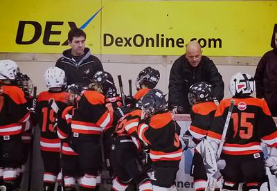 01-29-12 CAHA Bruins vs Flyers
