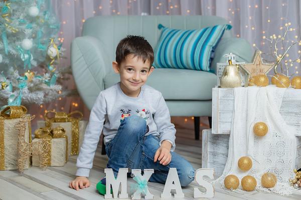 Александър Коледа 2019
