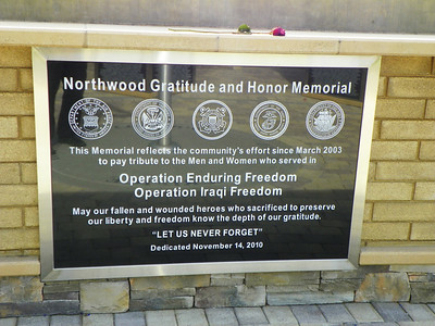 Irvine - Northwood Memorial