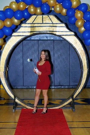 Class of 2021 Ring Ceremony