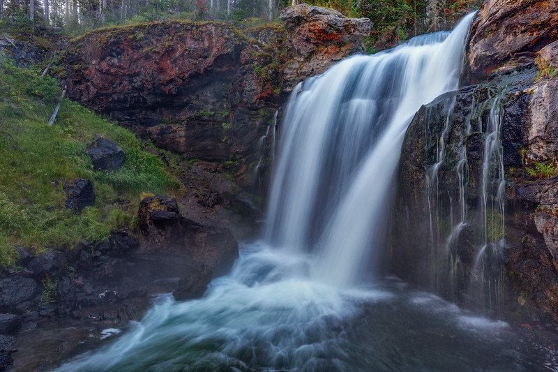 Moose Falls 2