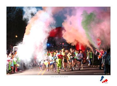 CAC Glow Run