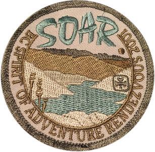 SOAR 2001