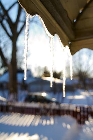 Snow Storm 03.02.2007