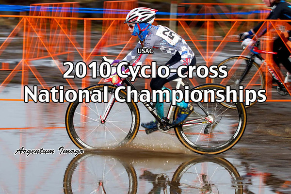 USAC 2010 Cyclo-Cross Championships