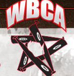 WBCA Baseball Cover