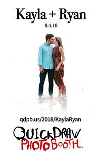 Kayla + Ryan: 8.4.18