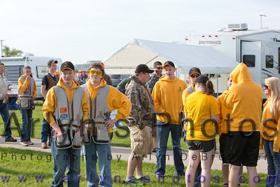 2013 MN State High School Clay Target League State Shoot
