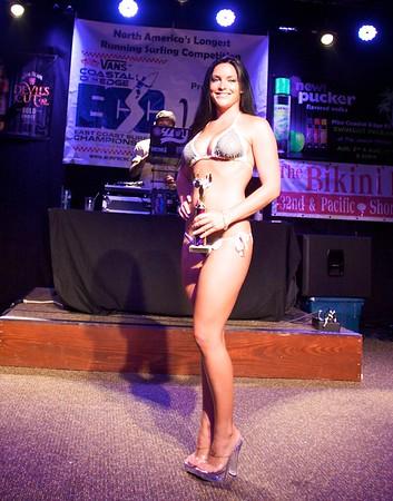 Miss ECSC Swimsuit Pageant Aug 2 2011