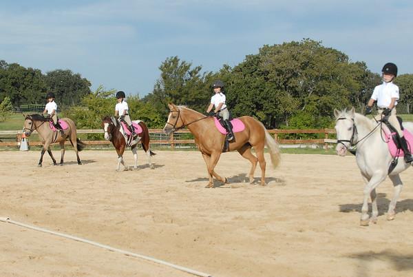 Quail Run Horse Show 10-23-16