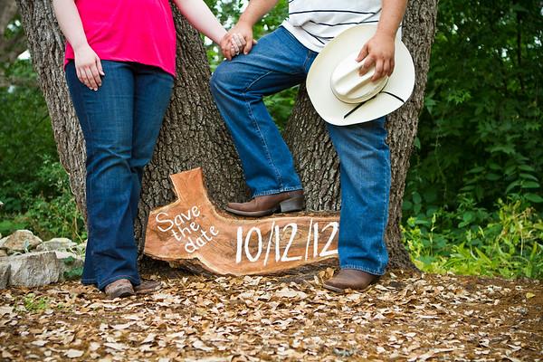 Beth & Sean - October 12, 2012