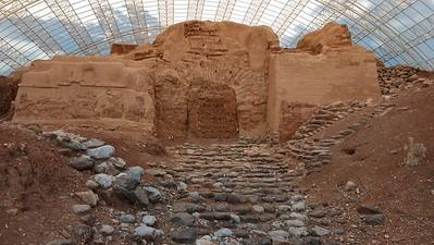 Abraham's Gate