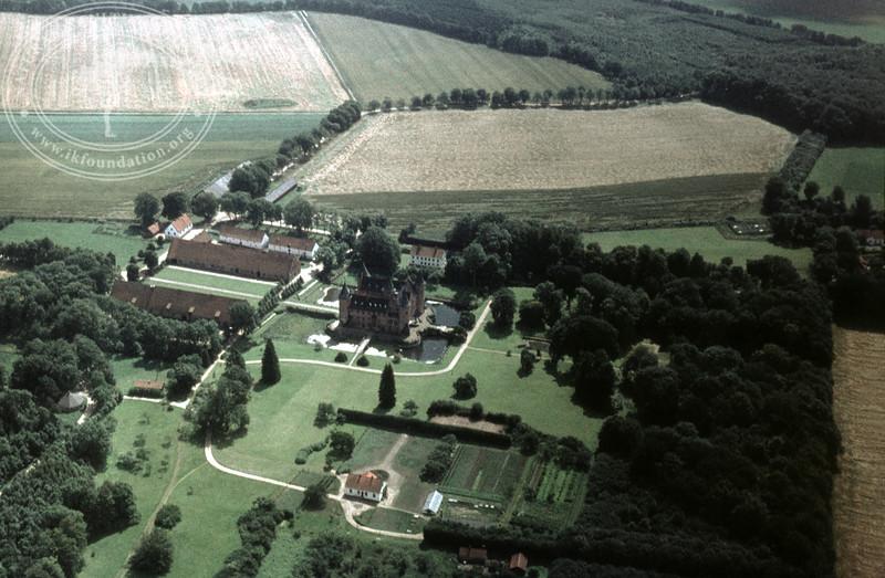 Trolleholm Manor house | EE.1860