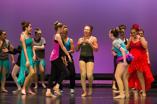 2014 Bellevue Dance Academy Recital