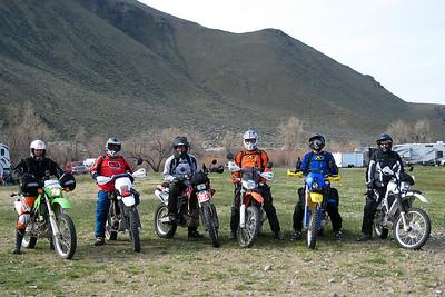 2011 -- Beverly, Mattawa, Saddle Mountain