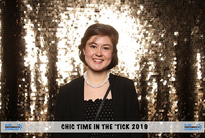 Chic time in the 'Tick