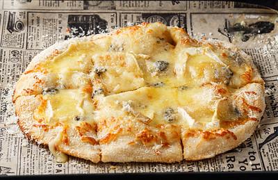 7.3 Cheesus Crust