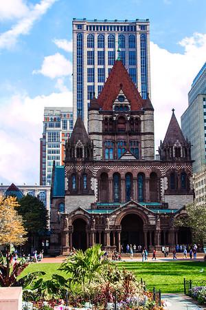 Boston - 10/2012