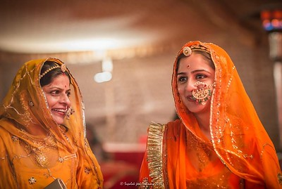 Bisalpur Wedding