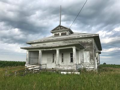 2017 Graceville Wheaton Area