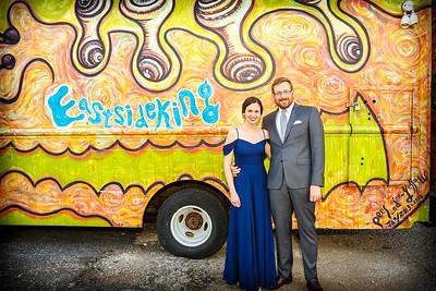 Katie and Dave's Wedding