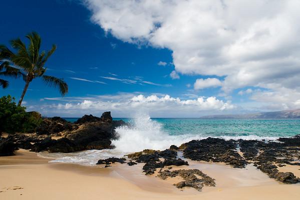 Maui Hawaii Wedding Photography for Cothren07.28.08