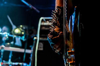 Vader @ Inferno Metal Festival 2016.