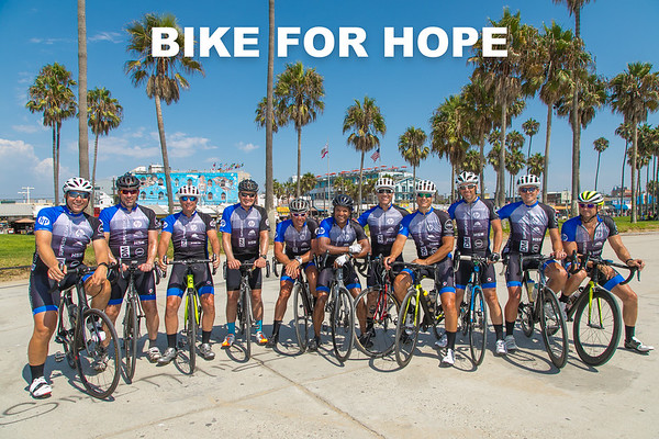 Bike for Hope 2017