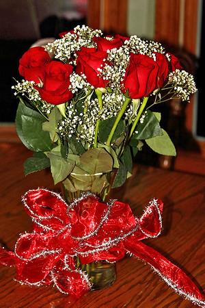 Lisa's Roses