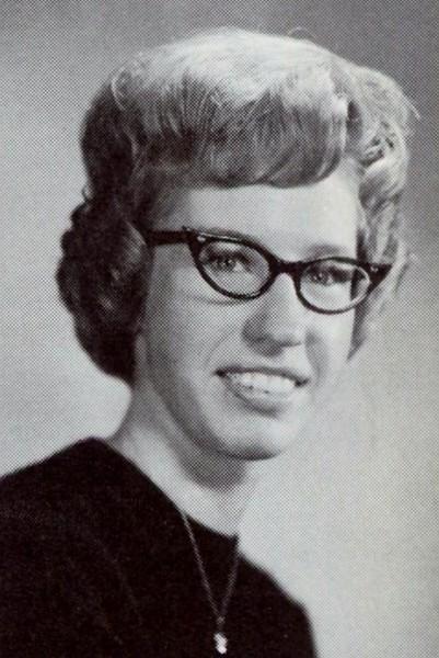 Marilyn Judd