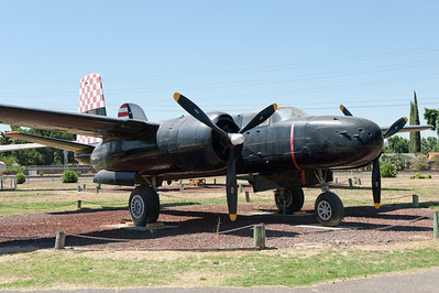 2011 Castle Air Museum