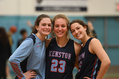 Kenston vs. Willoughby South (12/19/2018)