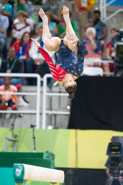 Rio Olympics 07.08.2016 Christian Valtanen _CV45626