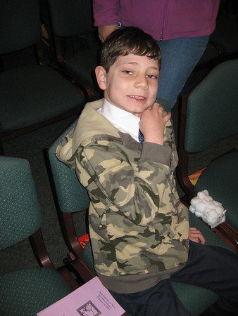 Adan's first reconciliation