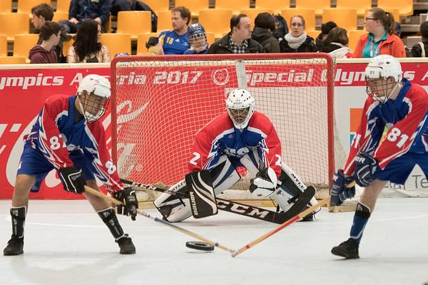 Floor Hockey 03-20-2017