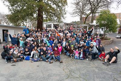 Reach @ Blue Oaks & Acres of Hope - March 8 & 9, 2019