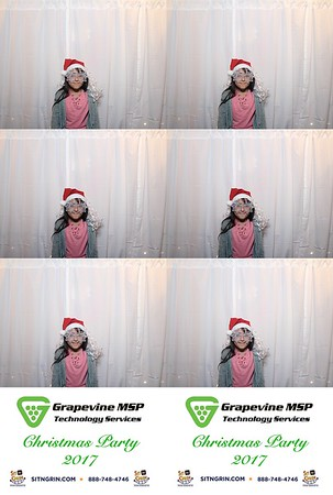 Grapevine Xmas party