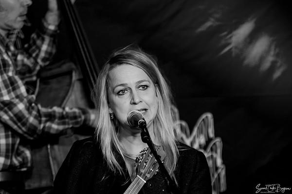Laura Illerborg med band 01.02.2020