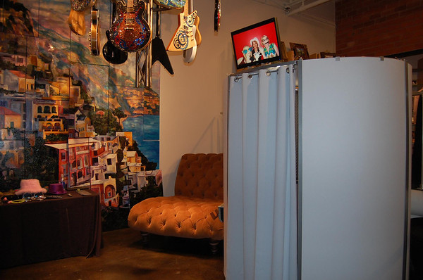See The Plush Photo Pod
