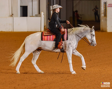 Thursday NonPro Novice Horse Set 8 55-62