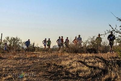 Runners/ultras